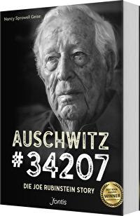 Auschwitz # 34207