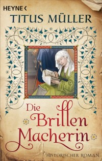 Die Brillenmacherin