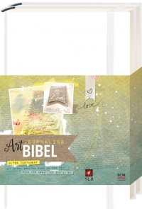 NLB Art Journaling Bibel Altes Testament