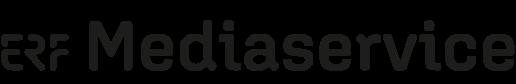 Logo ERF mediaservice